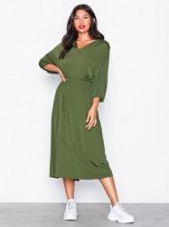 Dagmar Sakki Loose fit dresses Green