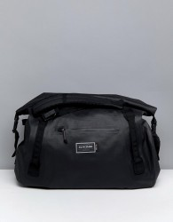 Dakine Cyclone Duffle Bag in Waterproof Cordura 60L - Black