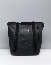 Dakine Cyclone Tote Bag Backpack in Waterproof Cordura 27L - Black