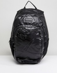 Dakine Point Wet Dry Backpack with Skateboard Straps 29L - Black