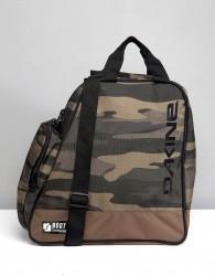 Dakine Ski Boot Bag 30L - Green
