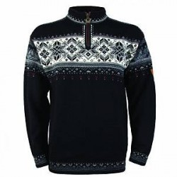 Dale of Norway Blyfjell Sweater - Unisex