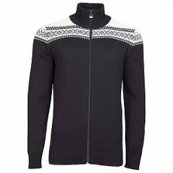 Dale of Norway Cortina Merino Masculine Jacket - Herre