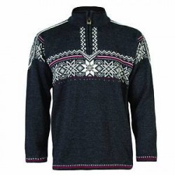Dale of Norway Holmenkollen Masculine Sweater - Herre