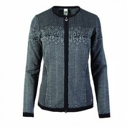 Dale of Norway Sigrid Feminine Jacket - Dame
