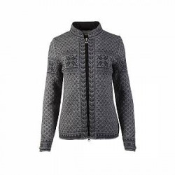 Dale of Norway Sunniva Feminine Jacket - Dame
