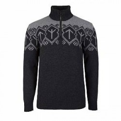 Dale of Norway Tor Masculine Sweater - Herre