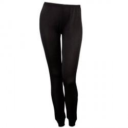 Damella Silk 17101 Leggings - Black * Kampagne *