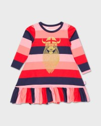 Danefæ Noerrebro kjole