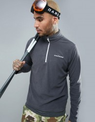 Dare 2b Freeze Dry II Half Zip Fleece - Grey