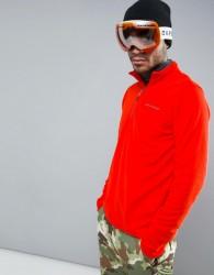 Dare 2b Freeze Dry II Half Zip Fleece - Red
