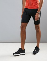 Dare 2b Manifest Running Shorts - Black