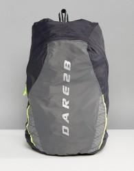 Dare 2b Packaway Rucksack - Grey