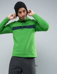 Dare 2b Sanction Stretch Midlayer Ski - Green