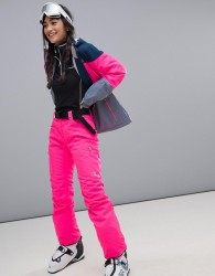Dare 2b Ski Pant with Belt - Pink