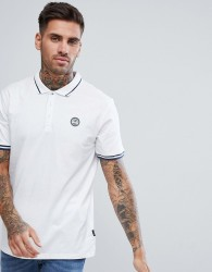 Dare2b Cotton Polo Shirt - White