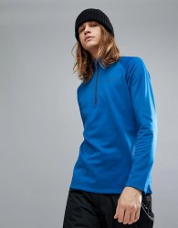 Dare2b Fuseline Mid Layer Ski Fleece - Blue