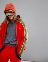 Dare2b Immensity II Ski Jacket - Red