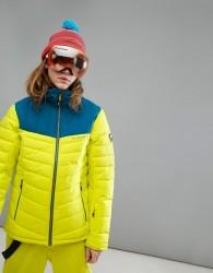 Dare2b Intention II Ski Jacket - Green