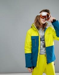 Dare2b Obverse Pro Ski Jacket - Green