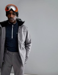 Dare2b Rendition Ski Jacket - Grey