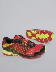 Dare2b Running Shoe - Red