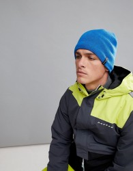 Dare2b Ski Fleece Beanie - Blue