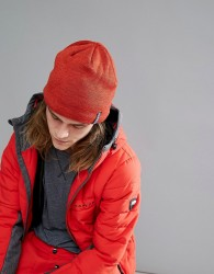 Dare2b Ski Fleece Beanie - Red