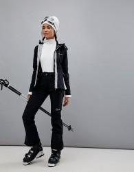 Dare2b Ski Stand For Pant - Black