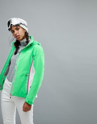 Dare2be Invoke Jacket - Green