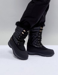 Dare2be Kadrona Snow Boot - Black