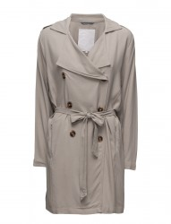 Daria Trench Coat