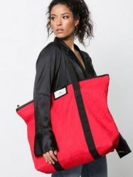 Day Birger et Mikkelsen Day Gweneth Q Petiole Bag Håndtaske Red