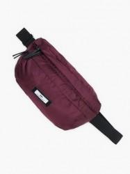 DAY ET Day Gweneth Bum Bag Skuldertasker Rouge Noir