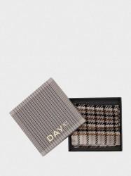 DAY ET Day Silk Mini Pepita Check Tørklæder