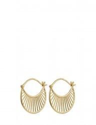 Daylight Earring Size 22 Mm