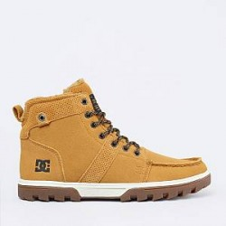 DC Boots - Woodland SE