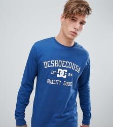 DC Headphase T-Shirt - Blue