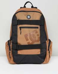 DC Shoes Breed Backpack - Tan