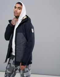 DC Shoes Snow Summit Jacket With 15K Water Defense - Black