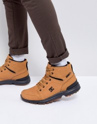 DC Shoes Torstein Boots - Tan