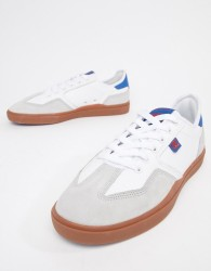 DC Shoes Vestrey Trainer in White - White