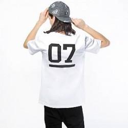 DC T-Shirt - Kalis 07