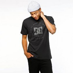 DC T-Shirt - Rebuilt