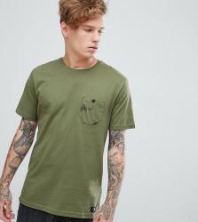 DC Waterglen T-Shirt - Green