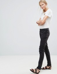 Deby Debo Jakarta Tailored Trousers - Black