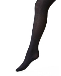 Decoy 1-Pak Tights til damer i Sort 16660 1100
