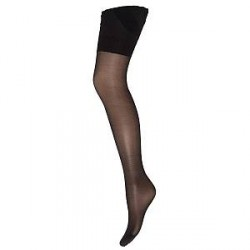 Decoy 40 Den Body Optimizer Tights - Black - S/M
