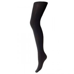 Decoy 60 Den 3D Microfiber Tights - Navy-2 - M/L