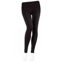 Decoy Jersey Stretch Leggings til Damer i Sort 86071 1100